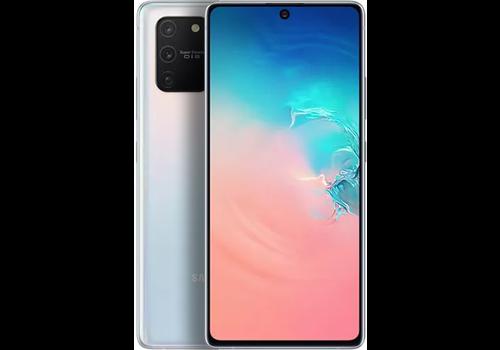 Samsung Galaxy S10 Lite Dual Sim G770F 128GB White