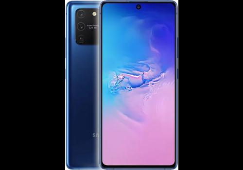 Samsung Galaxy S10 Lite Dual Sim G770F 128GB Blue