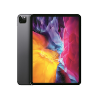 Apple iPad Pro 11-inch 2020 WiFi + 4G 256GB Space Grey (256GB Space Grey)