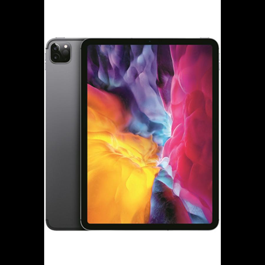 Apple iPad Pro 11-inch 2020 WiFi + 4G 256GB Space Grey (256GB Space Grey)-1