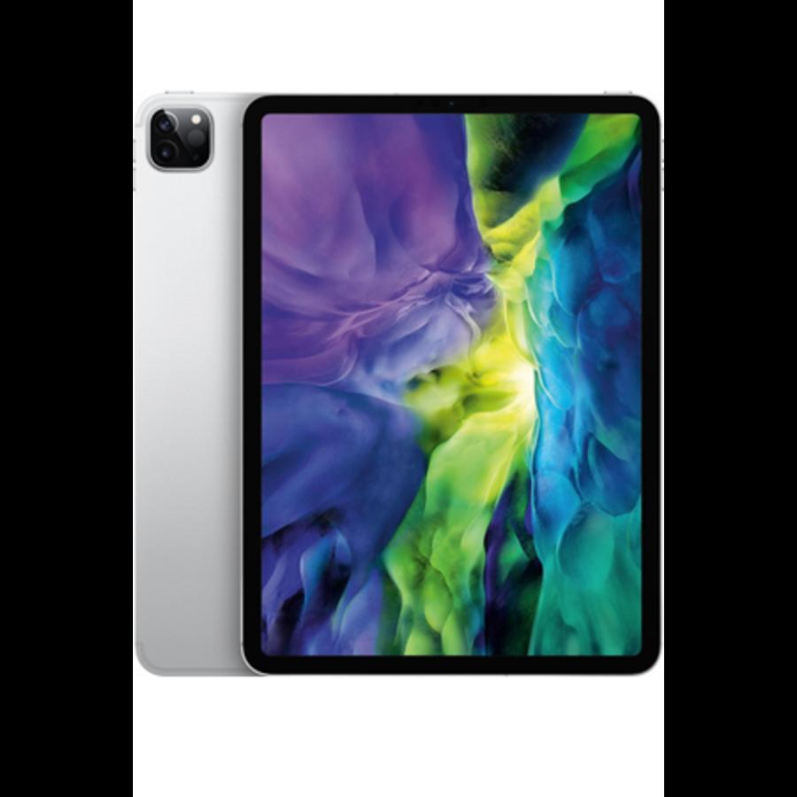 Apple iPad Pro 11-inch 2020 WiFi 256GB Silver (256GB Silver)-1