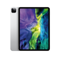 Apple iPad Pro 11-inch 2020 WiFi + 4G 512GB Silver (512GB Silver)