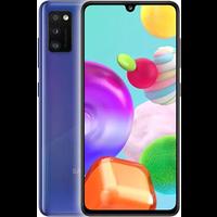 Samsung Galaxy A41 Dual Sim A415F Blue (Blue)