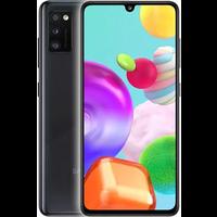 Samsung Galaxy A41 Dual Sim A415F Black (Black)