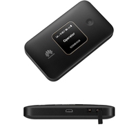 Huawei E5785Lh-22c 4G+ MiFi Hotspot Black (Black)