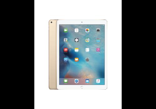 Refurbished iPad Pro 12.9 Inch (2017-versie) 64GB Gold Wifi + 4G