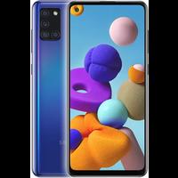 Samsung Galaxy A21s Dual Sim A217F 32GB Blue (32GB Blue)