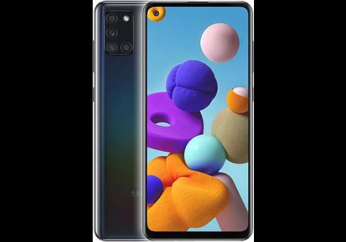 Samsung Galaxy A21s Dual Sim A217F 32GB Black