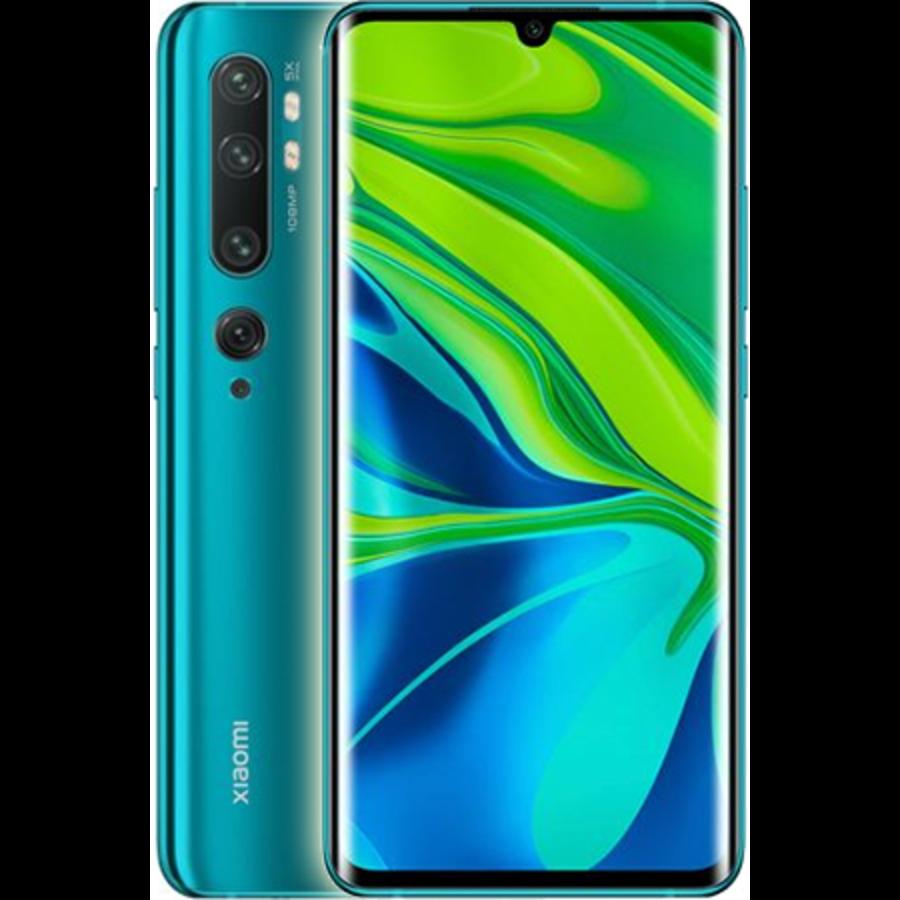 Xiaomi Mi Note 10 6/128GB Aurora Green (6/128GB Aurora Green)-1