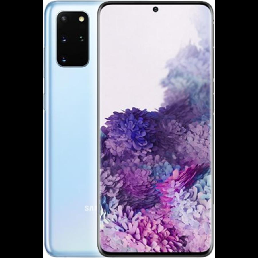 Samsung Galaxy S20+ 4G Dual Sim G985F 128GB Cloud Blue (128GB Cloud Blue)-1