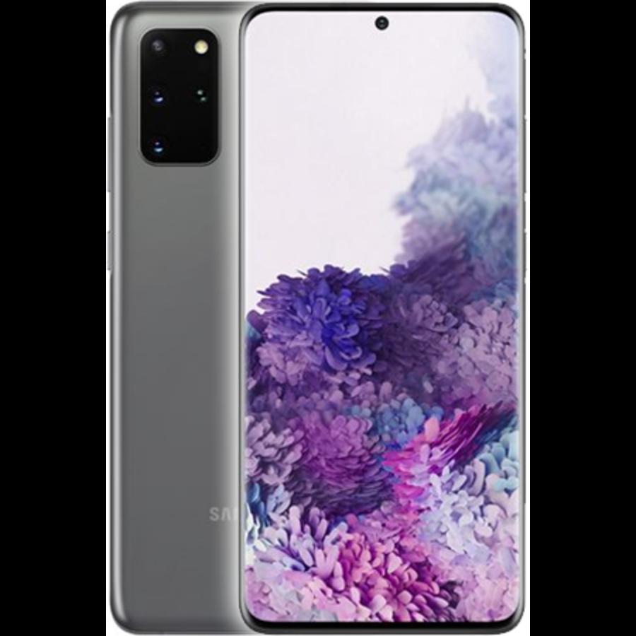 Samsung Galaxy S20+ 4G Dual Sim G985F 128GB Cosmic Gray (128GB Cosmic Gray)-1