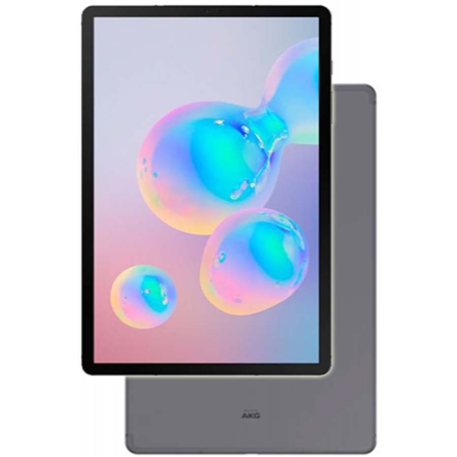 Samsung Galaxy Tab S6 10.5 4G T865N 256GB Gray (256GB Gray)-1