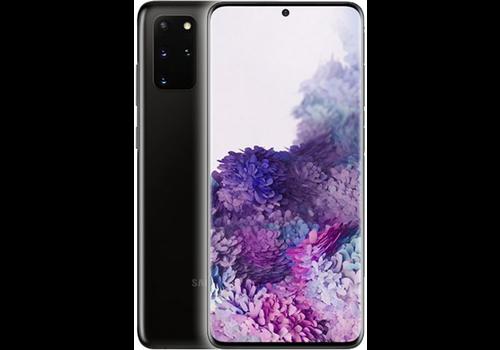 Samsung Galaxy S20+ 4G Dual Sim G985F 128GB Cosmic Black