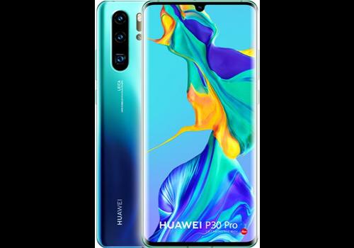 Huawei P30 Pro New Edition Dual Sim 256GB Aurora Blue