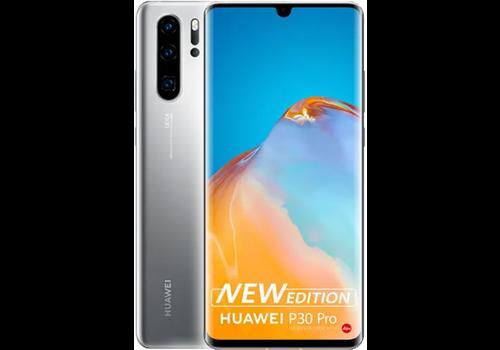 Huawei P30 Pro New Edition Dual Sim 256GB Silver