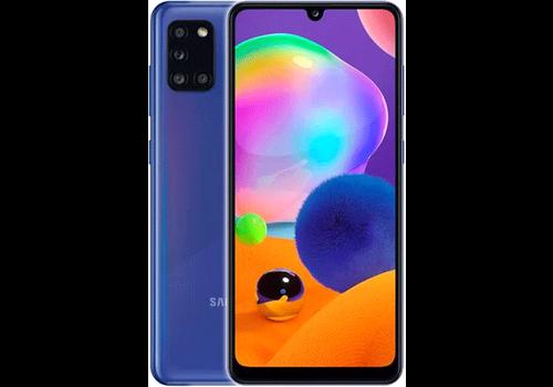 Samsung Galaxy A31 Dual Sim A315G 64GB Blue