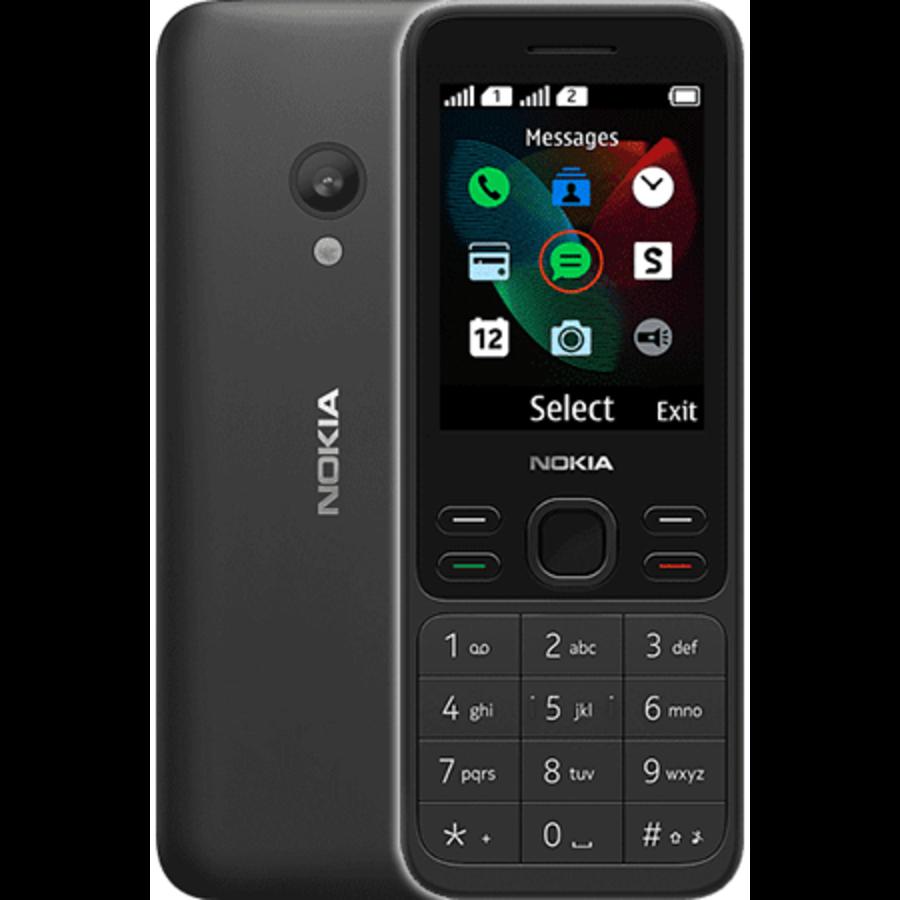 Nokia 150 (2020) Black (Black)-1