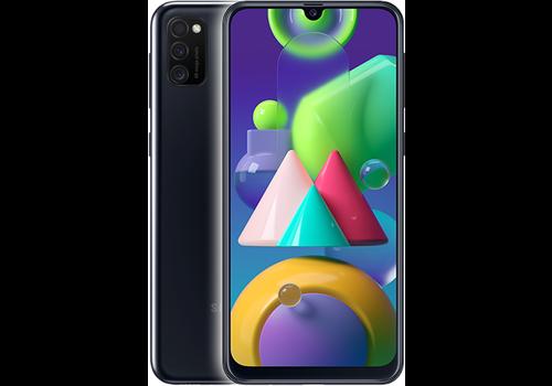Samsung Galaxy M21 Dual Sim M215F Black