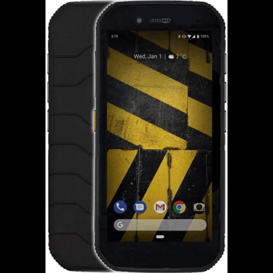 Caterpillar CAT S42 Dual Sim 32GB Black (32GB Black)-1