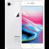 Apple Refurbished iPhone 8 256GB Silver