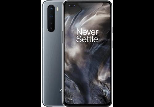 OnePlus Nord Dual Sim 12/256GB Grey