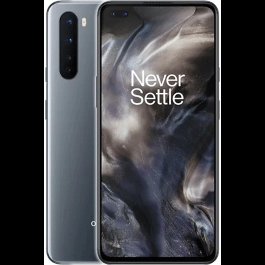 OnePlus Nord Dual Sim 12/256GB Grey (12/256GB Grey)-1