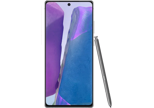 Samsung Galaxy Note20 5G Dual Sim N981 256GB Mystic Gray