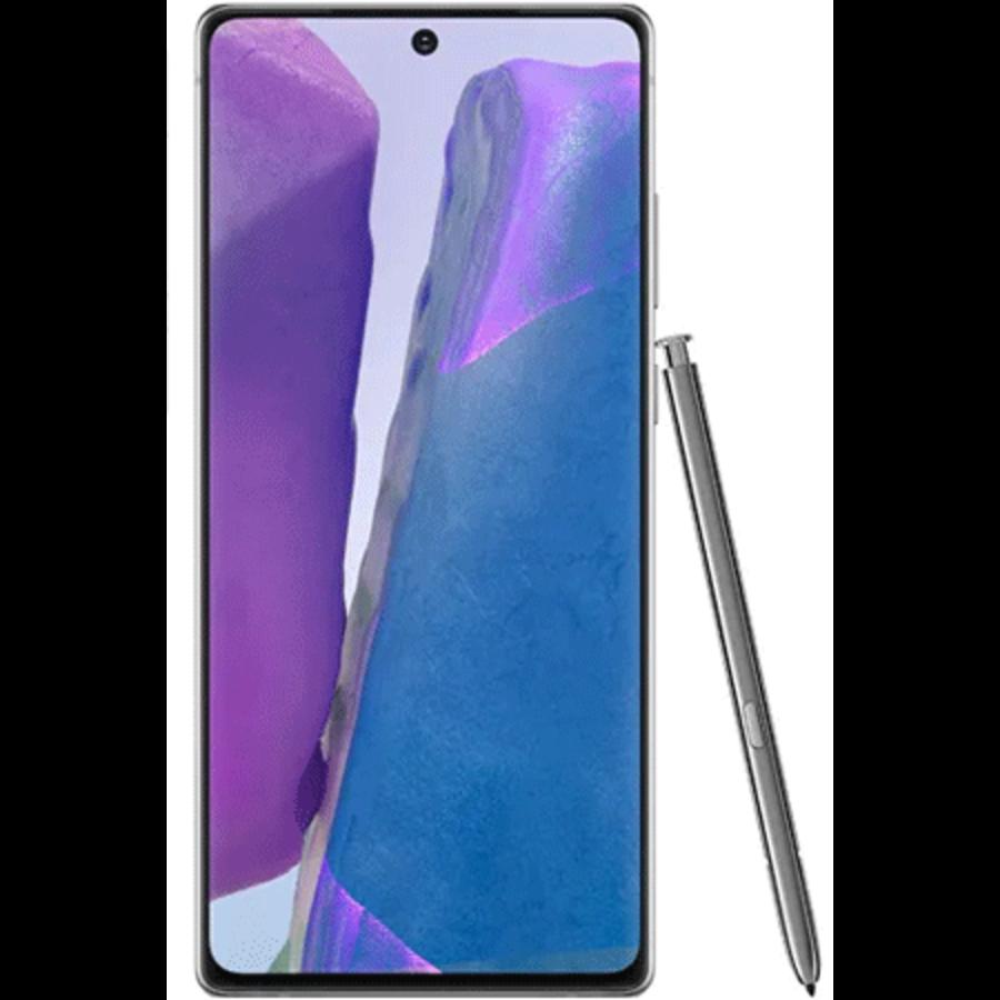 Samsung Galaxy Note20 5G Dual Sim N981 256GB Mystic Gray (256GB Mystic Gray)-1