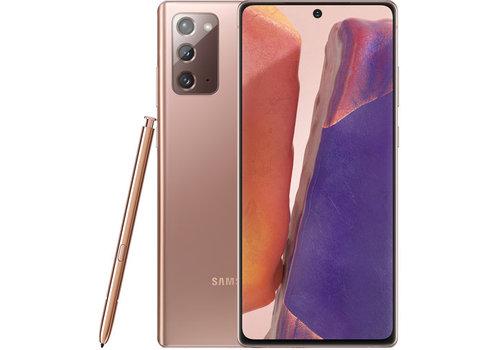 Samsung Galaxy Note20 5G Dual Sim N981 256GB Mystic Bronze