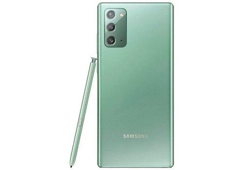 Samsung Galaxy Note20 5G Dual Sim N981 256GB Mystic Green