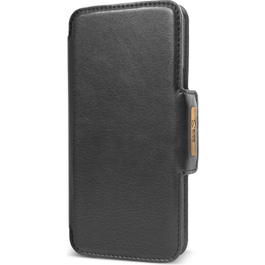 Doro Wallet Case 8050 - Black-2