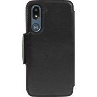 thumb-Doro Wallet Case 8050 - Black-3