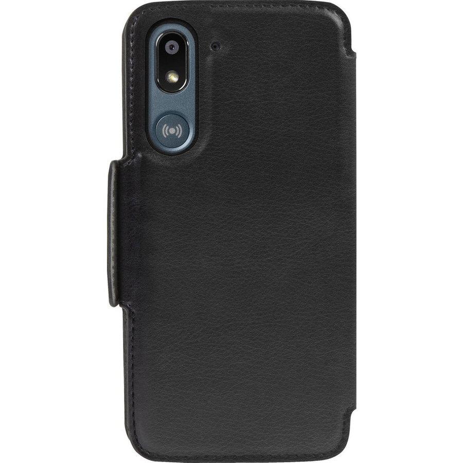 Doro Wallet Case 8050 - Black-3