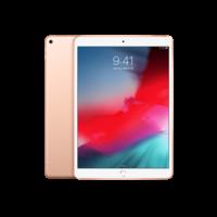 thumb-Refurbished iPad Air 3 64GB Gold 4G-2