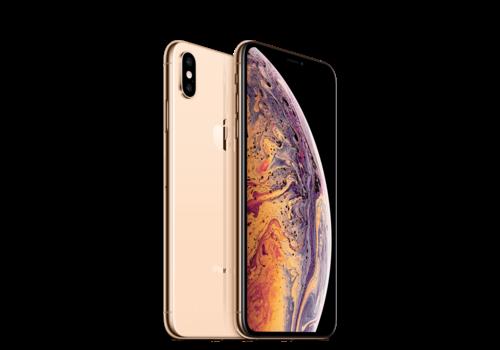 Refurbished iPhone Xs 256GB Gold