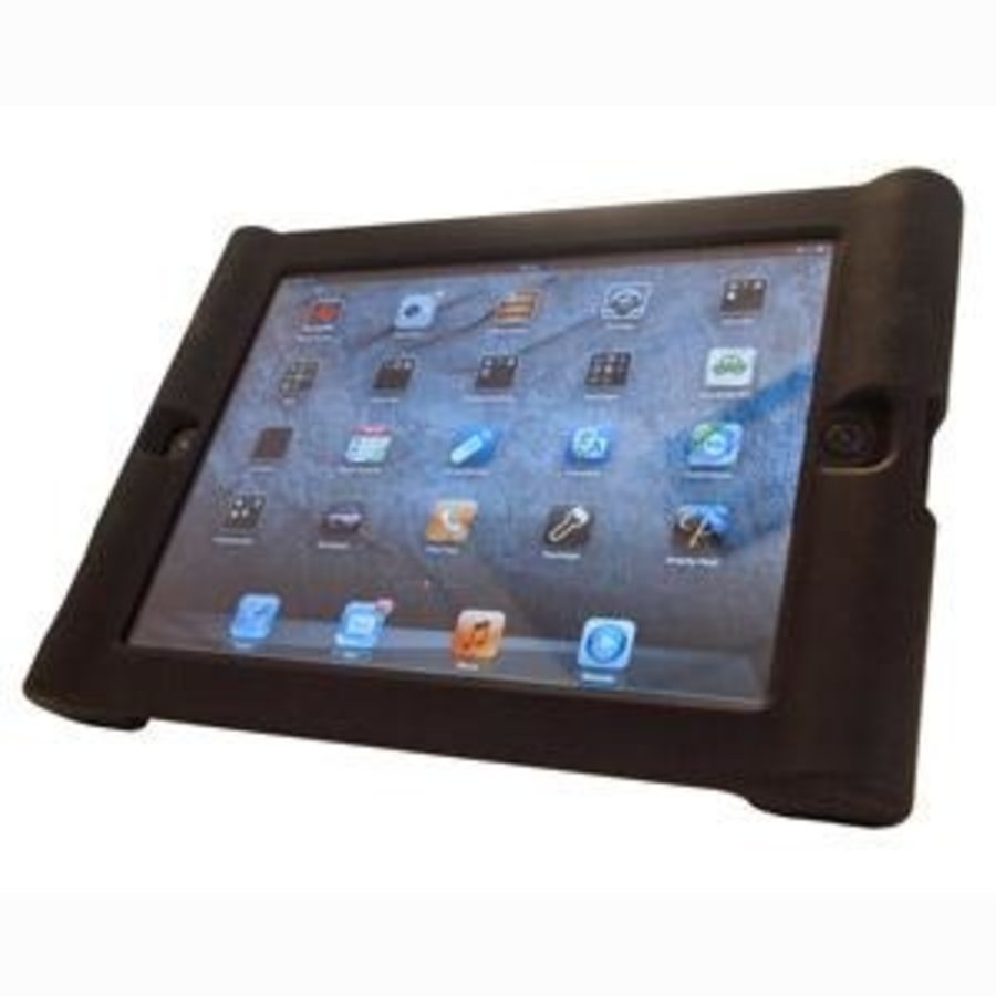 Refurbished Forza iPad Bumper Black Universeel 9.7 I-2