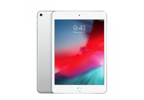 Refurbished iPad Mini 5 64GB Silver Wifi only