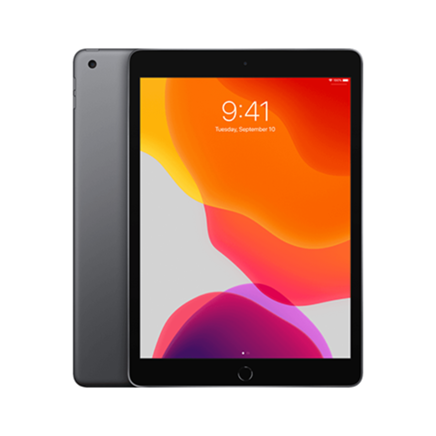 Apple iPad 10.2 2020 WiFi 128GB Space Grey (128GB Space Grey)-1