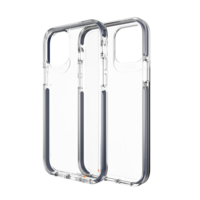 thumb-GEAR4 Piccadilly for iPhone 12 / 12 Pro blue-1