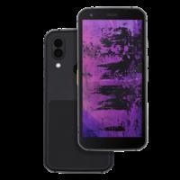thumb-Caterpillar CAT S62 Pro Dual Sim 128GB Black (128GB Black)-2