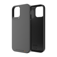 thumb-GEAR4 Holborn Slim for iPhone 12 / 12 Pro black-1