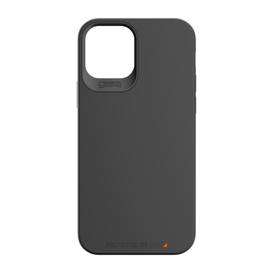 GEAR4 Holborn Slim for iPhone 12 / 12 Pro black-2