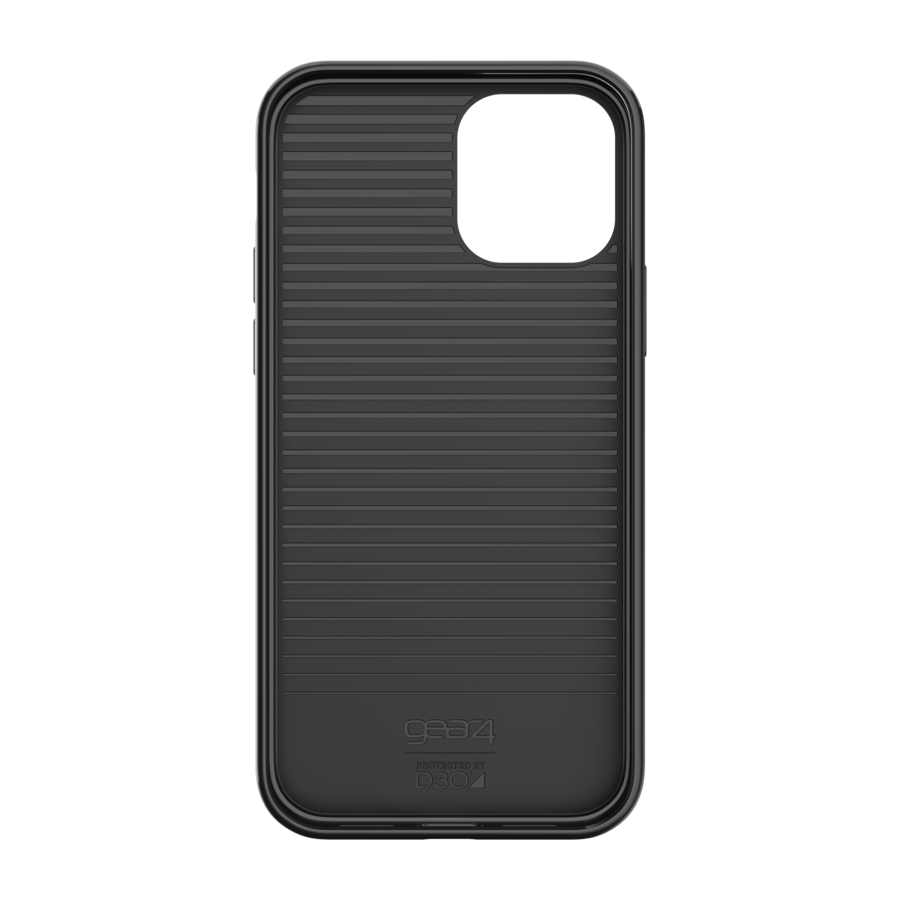 GEAR4 Holborn Slim for iPhone 12 / 12 Pro black-3