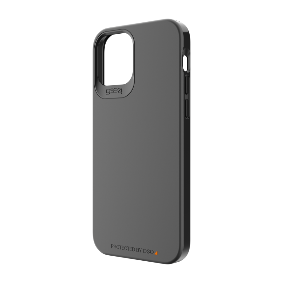 GEAR4 Holborn Slim for iPhone 12 / 12 Pro black-4