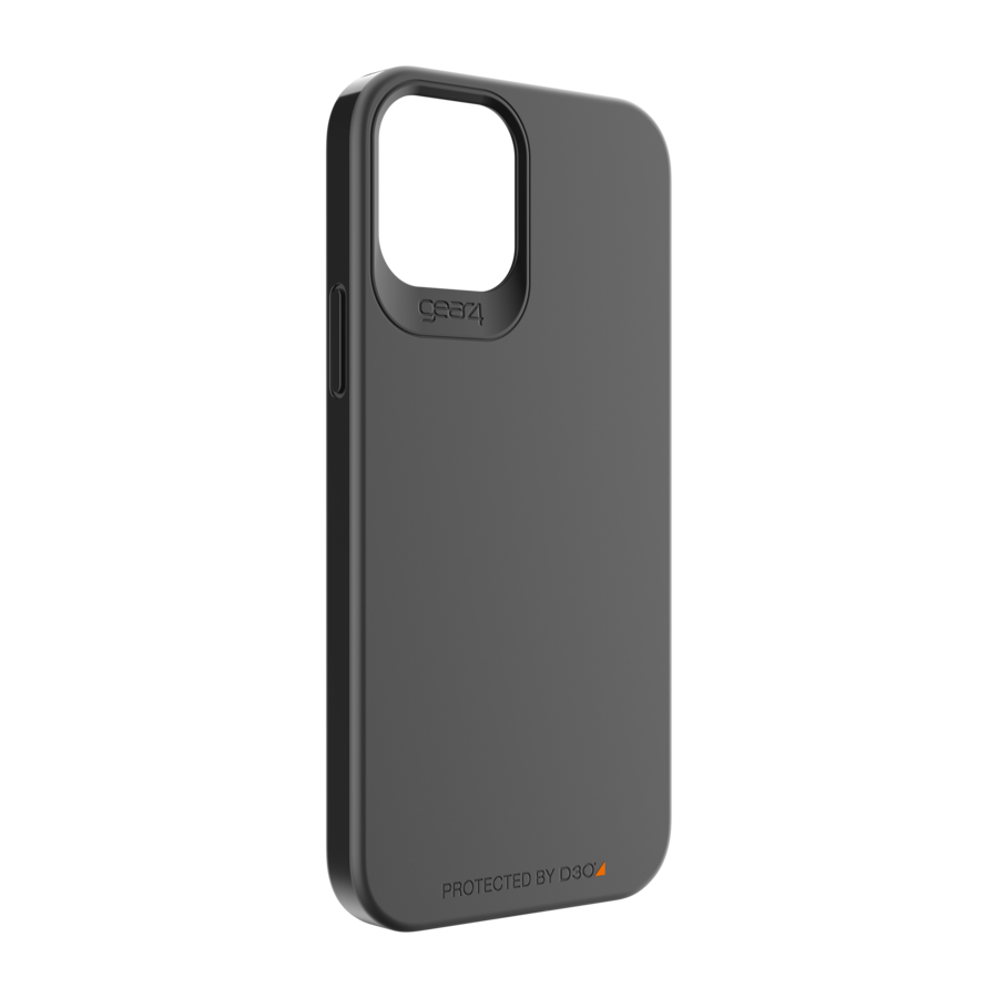 GEAR4 Holborn Slim for iPhone 12 / 12 Pro black-5
