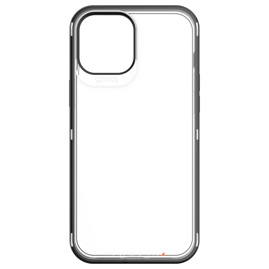 GEAR4 Hackney 5G for iPhone 12 Pro Max black-2