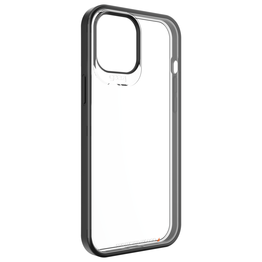 GEAR4 Hackney 5G for iPhone 12 Pro Max black-3