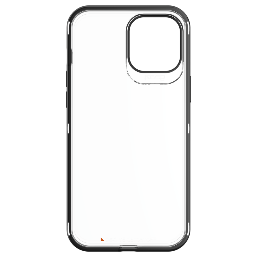 GEAR4 Hackney 5G for iPhone 12 Pro Max black-4