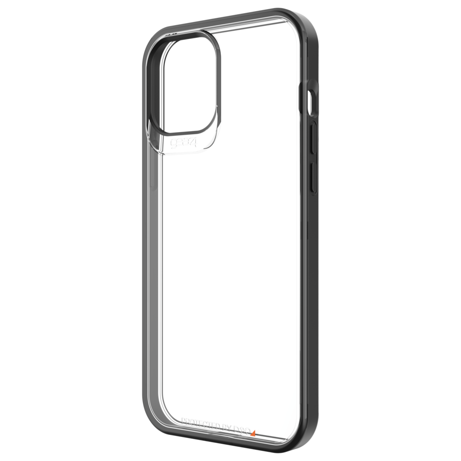 GEAR4 Hackney 5G for iPhone 12 Pro Max black-5
