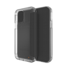 Gear4 GEAR4 Wembley Flip for iPhone 12 / 12 Pro clear